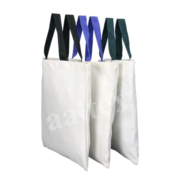 canvas promotional bags